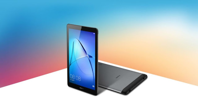 ICT-Expo-Huaweis-stall-is-being-pre-ordered-by-Huaweis-3-new-model-tabs