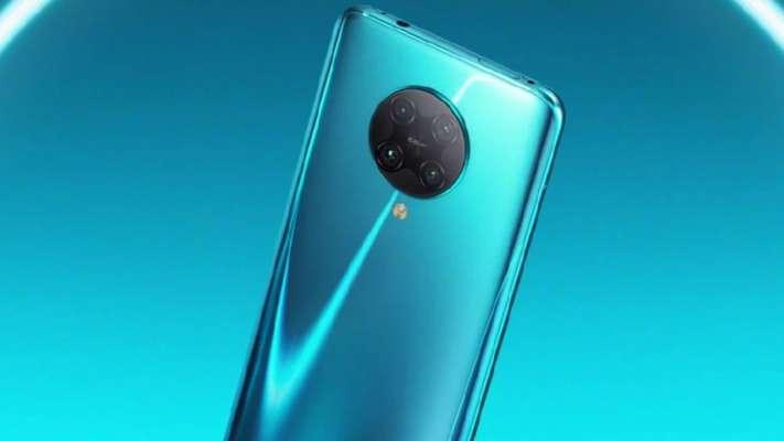 Redmi K30 Pro, K30 Pro Zoom smartphone