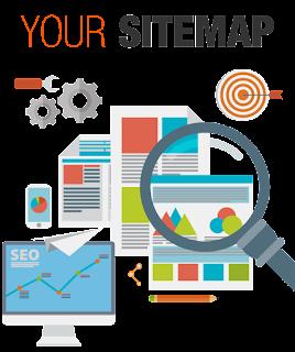 Cara Membuat Sitemap Otomatis Pada Blogger