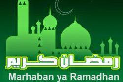 Kumpulan Ucapan dan Kata Kata Mutiara Untuk Menyambut Bulan Suci Ramadhan 2019