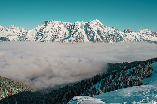 Skifahren in Saalfelden-Leogang  Entdecker im SalzburgerLand 05