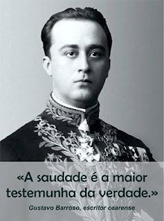 Resultado de imagem para Gustavo Barroso          Historiador e contista (1888 - 1959)