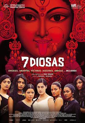 Angry Indian Goddesses 2015 HDRip NTSC Dual Latino 5.1