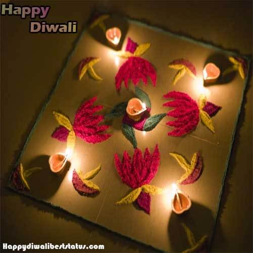 Best Rangoli Design for Diwali