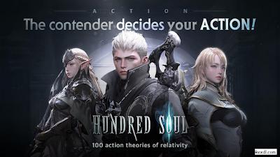 Hundred Soul APK MOD ( RPG) v. 1.0.9