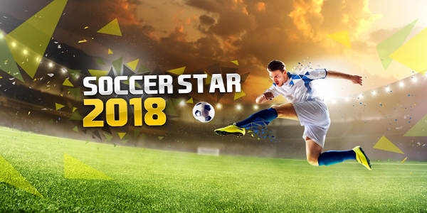 Game Soccer Star 2018 World Cup Legend