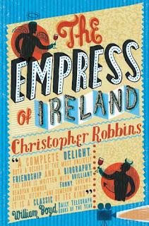 Christopher Robbins, Northern Ireland, Scrooge, Brian Desmond Hurst
