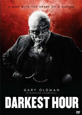 Darkest Hour [2017] Final [NTSC/DVDR] Ingles, Español Latino