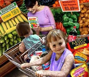 Toksinat që Helmojnë çdo ditë Fëmijët