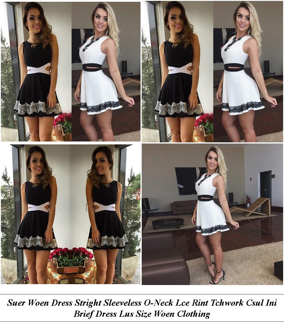 Black Dresses For Women - Shop For Sale In London - Sheath Dress - Cheap Online Shopping Sites For Clothes