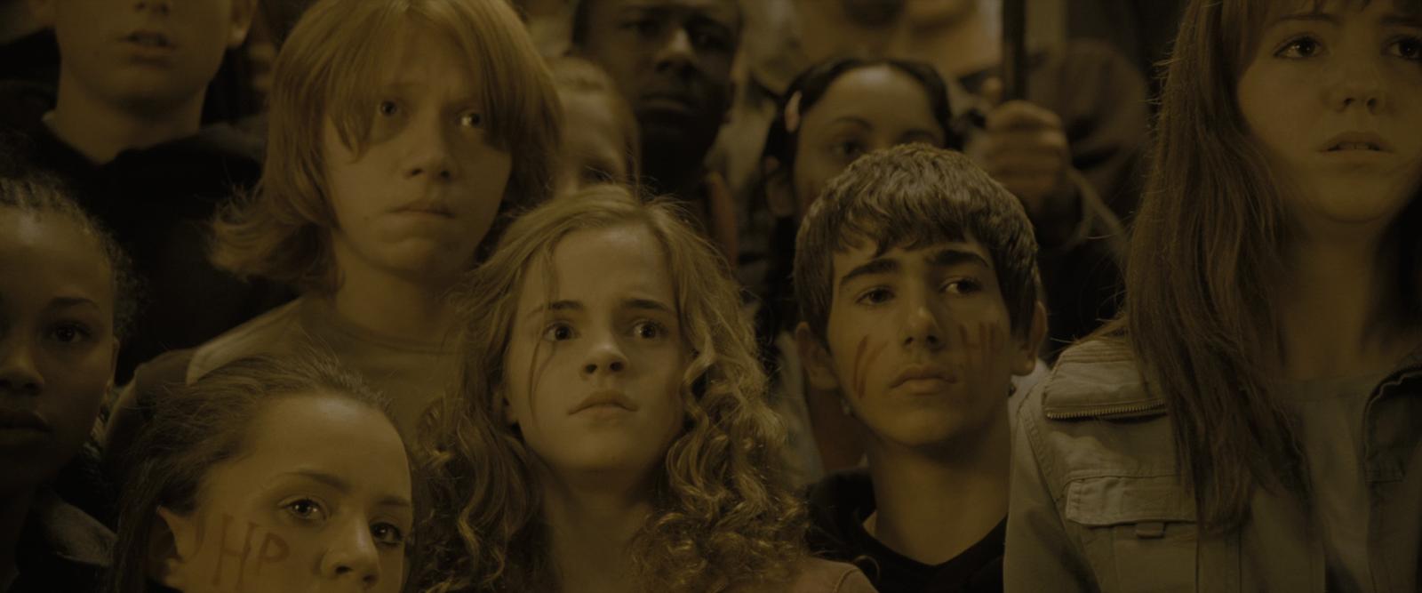 Harry Potter y el Cáliz de Fuego (2005) 4K UHD [HDR] Latino - Castellano - Ingles captura 4