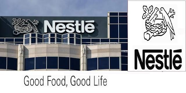 Lowongan Kerja PT. Nestle Indonesia, Jobs: Graphic Designer, Key Account SPV, Etc