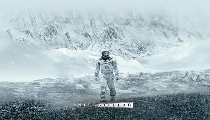 Yabancı Filmler İzle - Yıldızlararası - Kurgu Gücü
