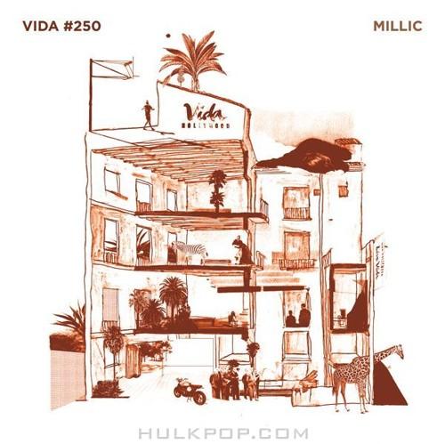 millic – VIDA #250 – Single