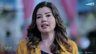 غرق منزلها بسبب الامطار, رانيا فريد شوقى, رسالة نارية, المهندس المسئول عن الانشاء,