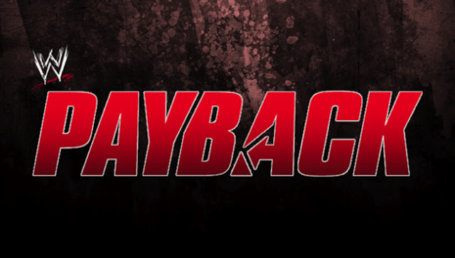 WWE Payback Full Show Live Online and Results 2016