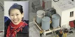Το χειμώνα του 2013, η μυστήρια ιστορία την  Eliza Lam εξαπλώθηκε σε όλο τον κόσμο. Στις 21 Ιανουαρίου του 2013, το κορίτσι έκανε ταξίδι στι...