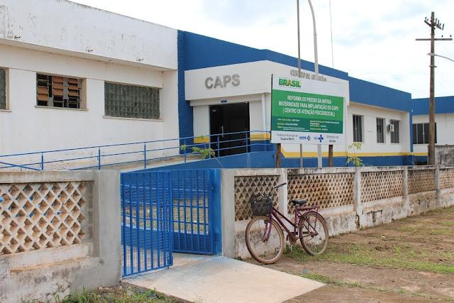Pacientes do Caps voltam a ser atendidos após interrupção por falta de combustível