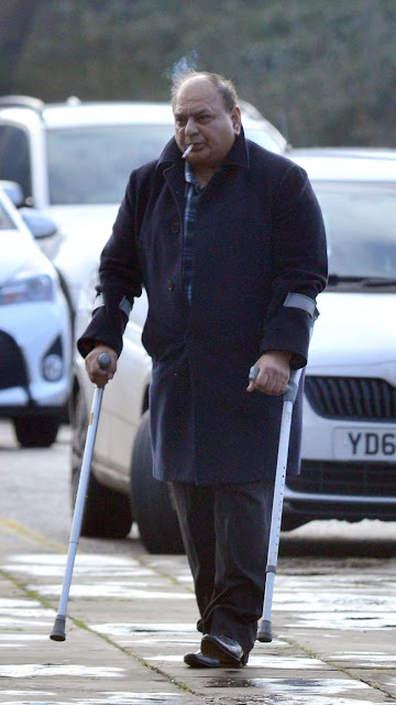 Screaming girl, 13, told mum she had been raped by Bradford man in his 60s, jury told
