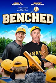 Watch Benched Online Free 2017 Putlocker