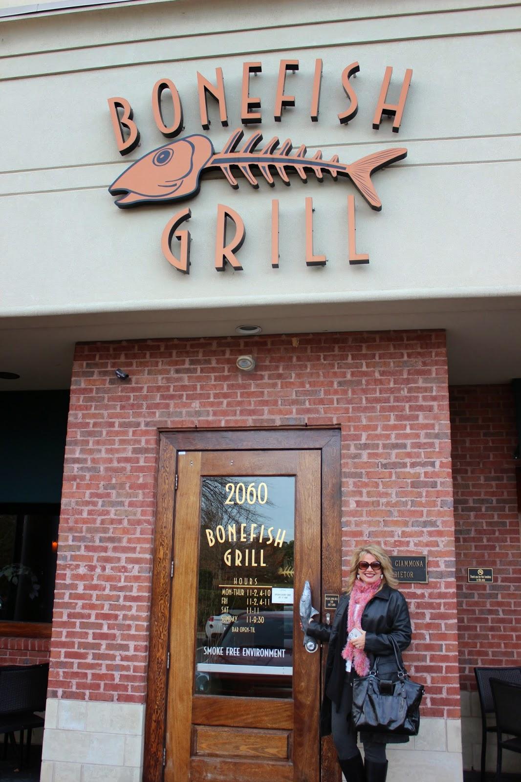 Bonefish Grill Cary North Carolina Review