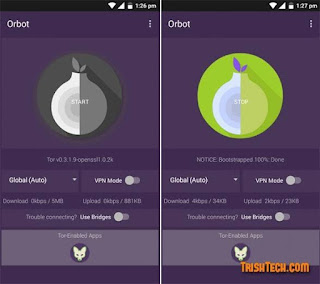 Orbot Proxy with Tor 16.0.2-RC-1 for Android Latest APK