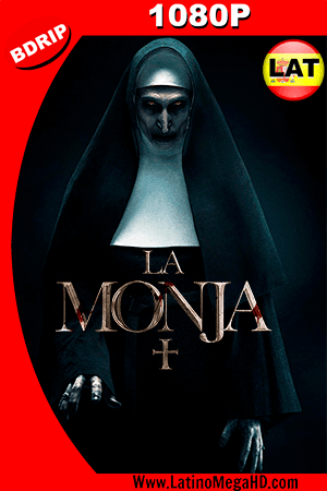 La Monja (2018) Latino HD BDRIP 1080P - 2018