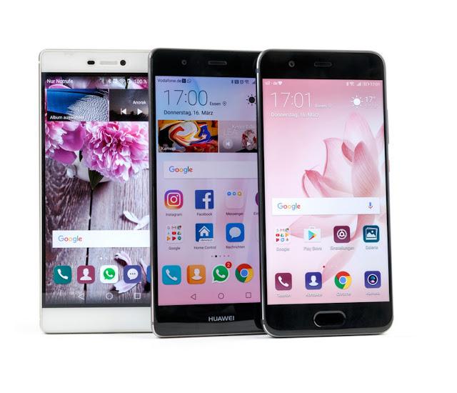 فتح البوتلودر لجميع هواتف هواوي unlock bootloader Huawei