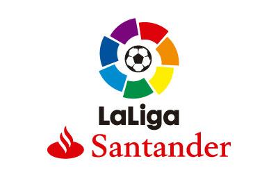 La Liga Santander 2016/17 EN VIVO