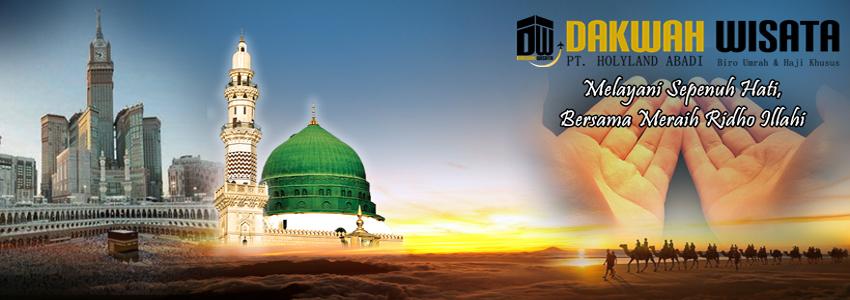 Dakwah Wisata: Travel Umroh dan Haji Khusus Resmi Kemenag RI