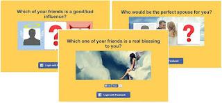 Facebook fun app script