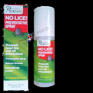Nolice lotion