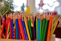 olovke škola slike otok Brač Online