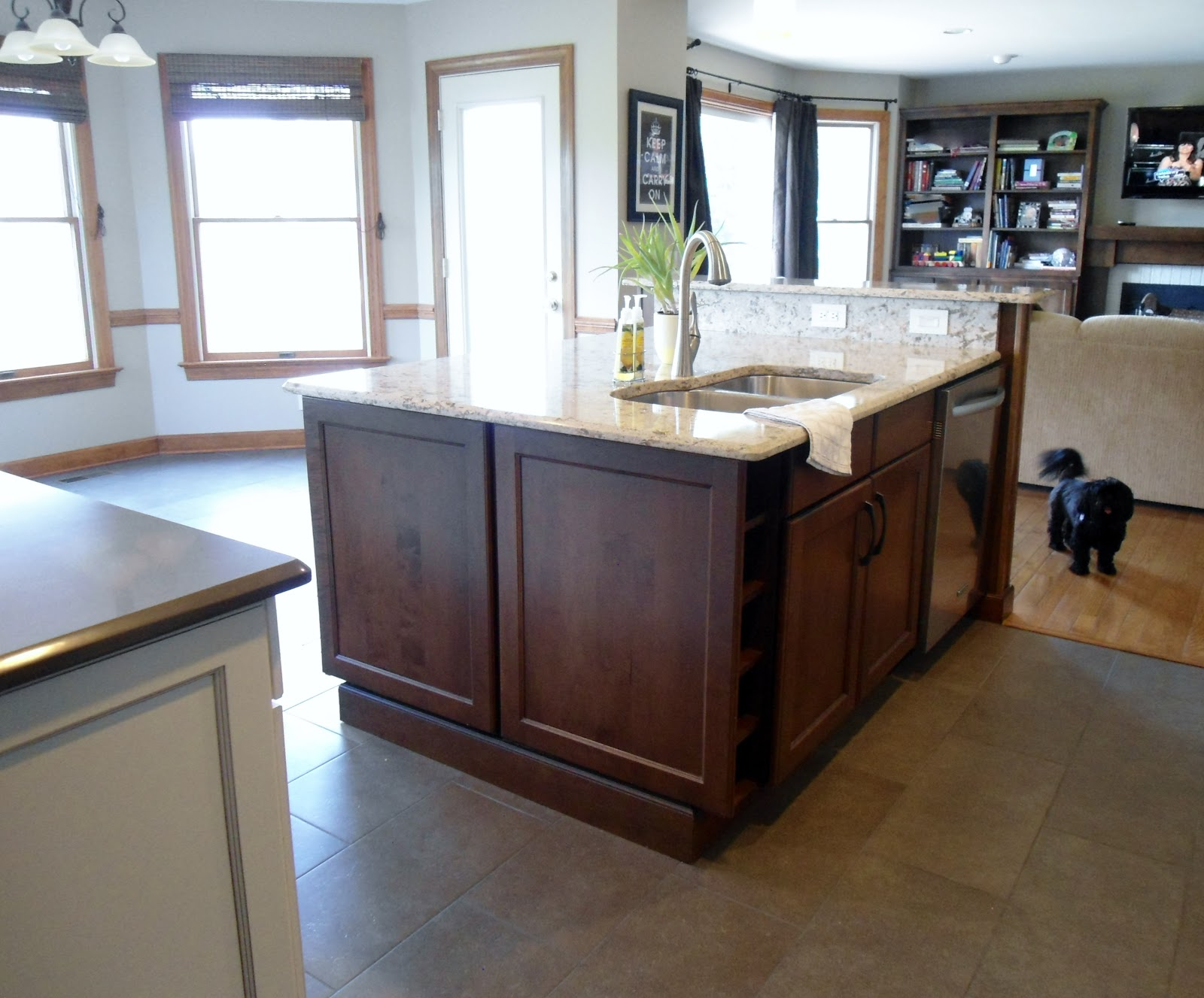 kitchen island from stock cabinets custom kitchen cabinets cost 21792
