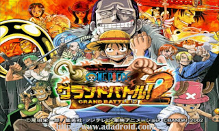 One Piece Grand Battle 2 (Offline)