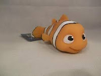 Nemo Squishy Toy for Tactile Stimulation