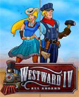 Free Download Westward IV All Aboard PC Games Untuk Komputer Full Version - ZGASPC
