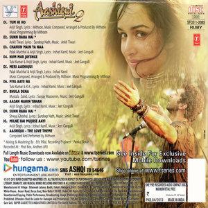 Download Aashiqui 2 Movie 320kbps