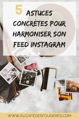 Comment améliorer son feed instagram en 5 astuces et explications concretes