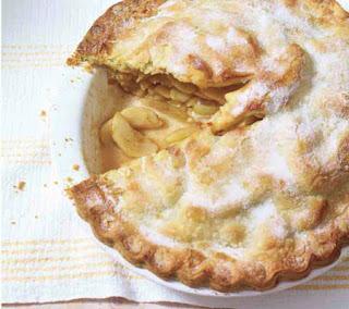 american apple pie recipe