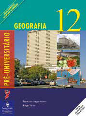 Livro de Geografia 12ª Classe