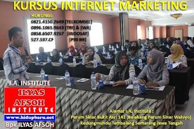 Ahli SEO Kota Semarang 2018 2019
