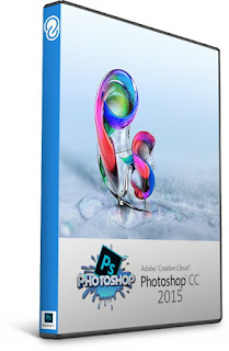 Adobe Photoshop CC 2015 v16.1.2 Full Crack