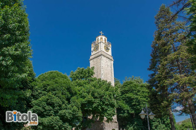 Clock Tower - Bitola, Macedonia