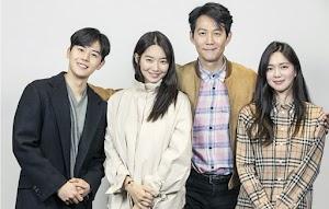 Sinopsis & Pemain Drama Korea Aide ( Drama Korea JTBC 2019)