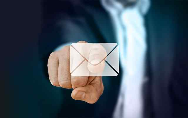 Cara Membuat Contact Form Responsive dan Elegant di Blogspot
