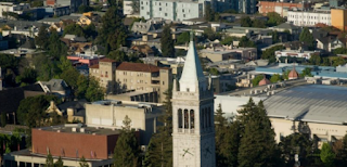 Berkeley Protesters Demand 'Spaces Of color,' harass White Students Trying To Pass