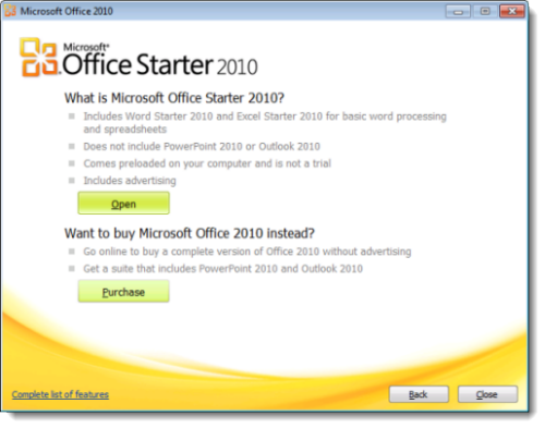 microsoft office starter 2013 free download for windows 10