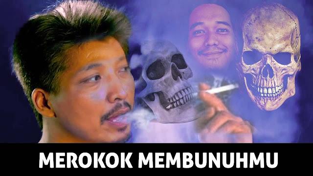 """Iklan """"Merokok Membunuhmu""""  Konspirasi Asing dan Aseng Membunuh Industri Indonesia"""