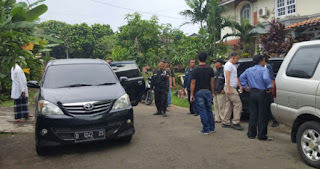 Waduh Diduga Makar, Rachmawati, Kivlan Zein, Sri Bintang dan Ratna Sarumpaet Ditangkap ? - Commando